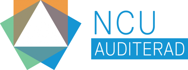 NCU blue auditerad